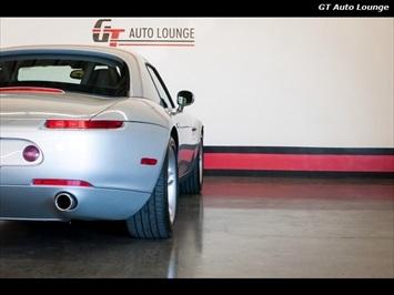 2002 BMW Z8 - Photo 33 - Rancho Cordova, CA 95742