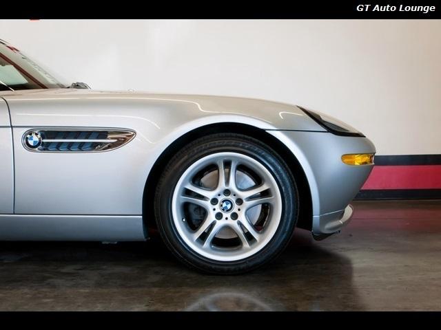 2002 BMW Z8 - Photo 32 - Rancho Cordova, CA 95742