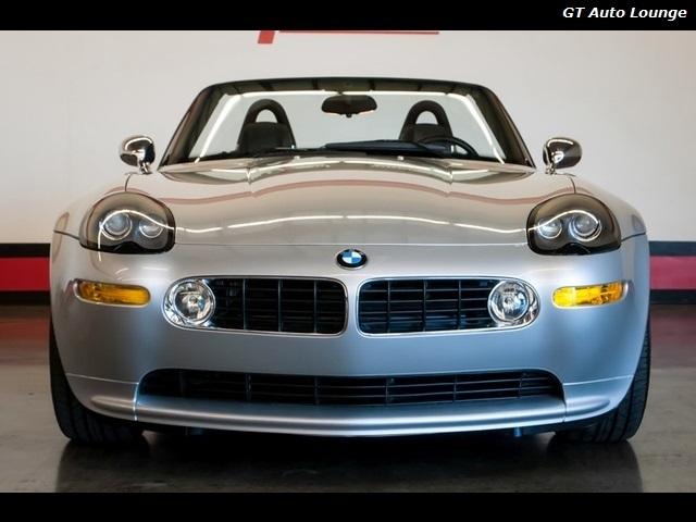 2002 BMW Z8 - Photo 18 - Rancho Cordova, CA 95742