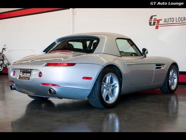 2002 BMW Z8 - Photo 7 - Rancho Cordova, CA 95742