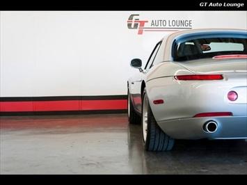2002 BMW Z8 - Photo 34 - Rancho Cordova, CA 95742