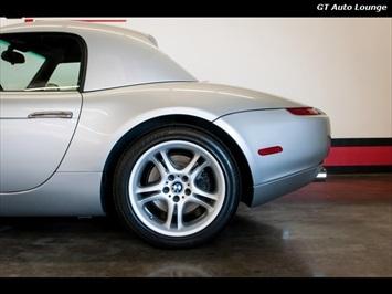 2002 BMW Z8 - Photo 26 - Rancho Cordova, CA 95742
