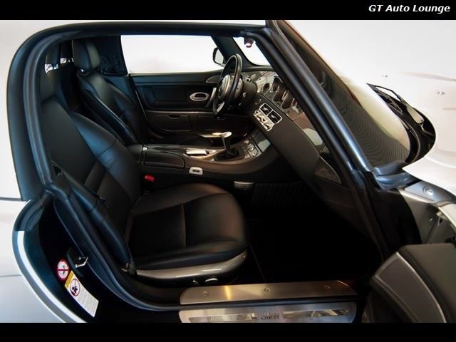 2002 BMW Z8 - Photo 42 - Rancho Cordova, CA 95742