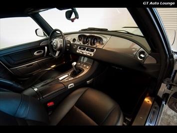 2002 BMW Z8 - Photo 41 - Rancho Cordova, CA 95742