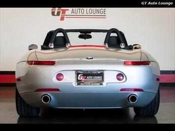 2002 BMW Z8 - Photo 22 - Rancho Cordova, CA 95742