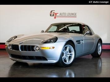 2002 BMW Z8 - Photo 3 - Rancho Cordova, CA 95742