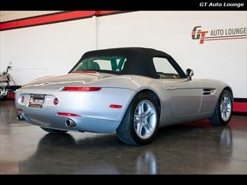 2002 BMW Z8 - Photo 15 - Rancho Cordova, CA 95742
