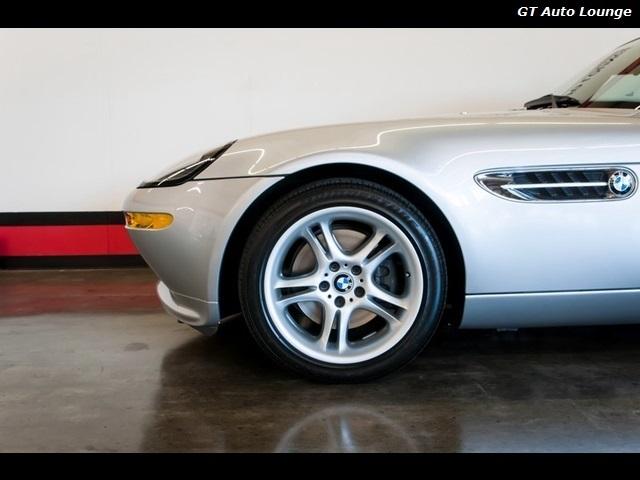 2002 BMW Z8 - Photo 25 - Rancho Cordova, CA 95742