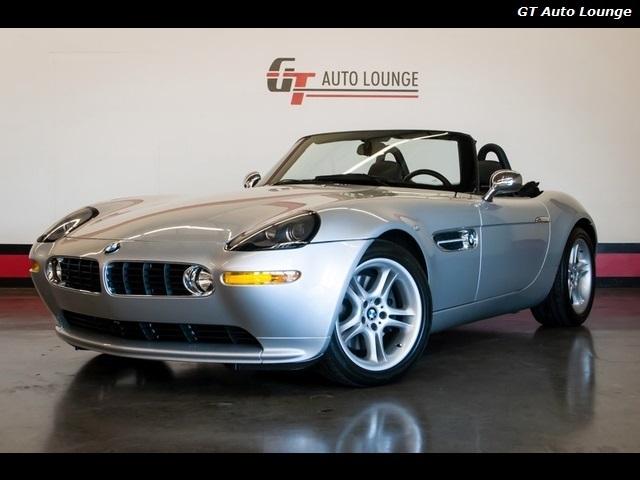 2002 BMW Z8 - Photo 19 - Rancho Cordova, CA 95742