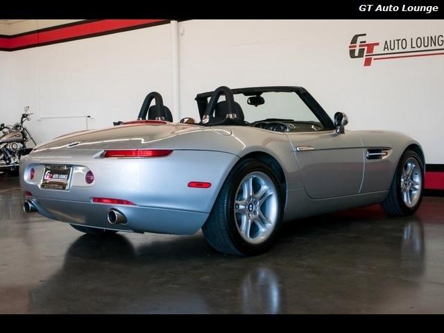 2002 BMW Z8 - Photo 23 - Rancho Cordova, CA 95742