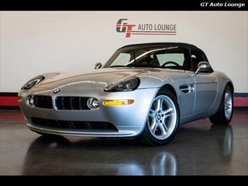 2002 BMW Z8 - Photo 11 - Rancho Cordova, CA 95742