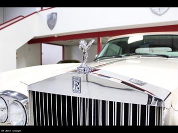 1987 Rolls-Royce Corniche II - Photo 16 - Rancho Cordova, CA 95742