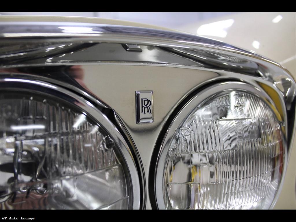 1987 Rolls-Royce Corniche II - Photo 17 - Rancho Cordova, CA 95742