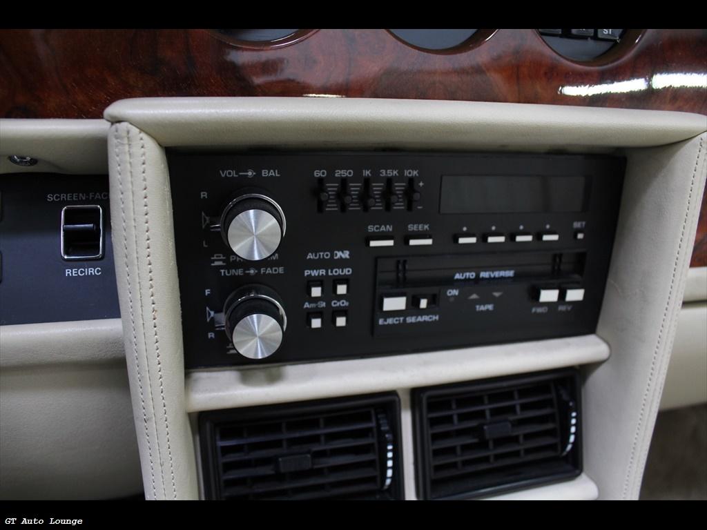 1987 Rolls-Royce Corniche II - Photo 31 - Rancho Cordova, CA 95742
