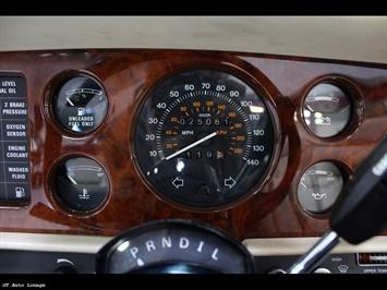 1987 Rolls-Royce Corniche II - Photo 28 - Rancho Cordova, CA 95742