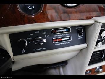 1987 Rolls-Royce Corniche II - Photo 32 - Rancho Cordova, CA 95742