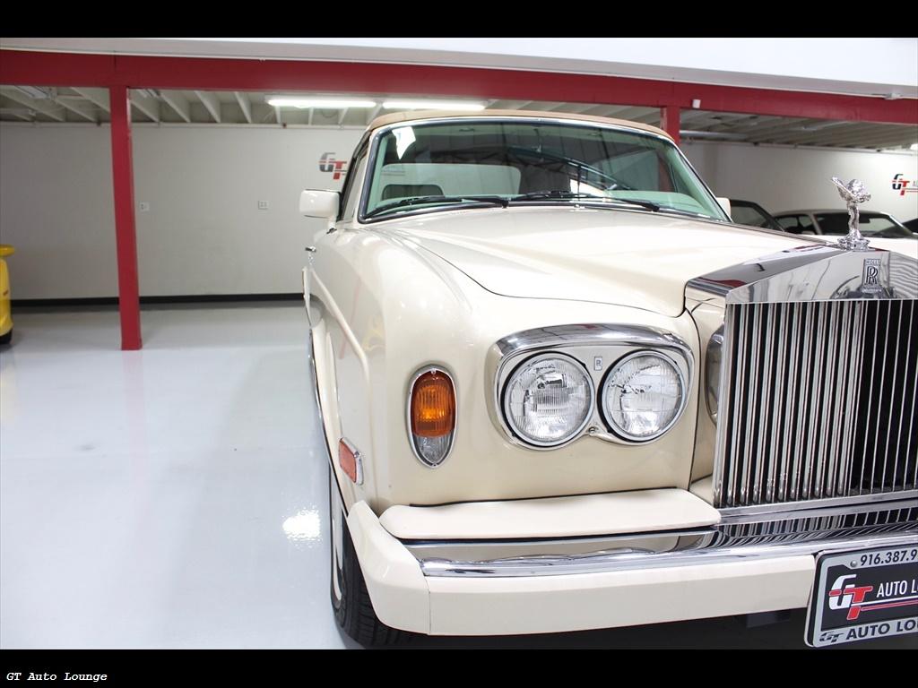 1987 Rolls-Royce Corniche II - Photo 9 - Rancho Cordova, CA 95742