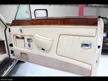 1987 Rolls-Royce Corniche II - Photo 27 - Rancho Cordova, CA 95742