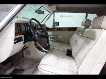 1987 Rolls-Royce Corniche II - Photo 22 - Rancho Cordova, CA 95742