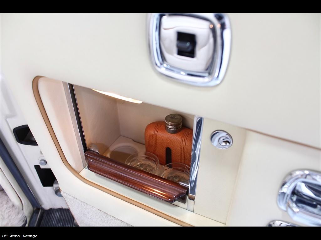 1987 Rolls-Royce Corniche II - Photo 37 - Rancho Cordova, CA 95742