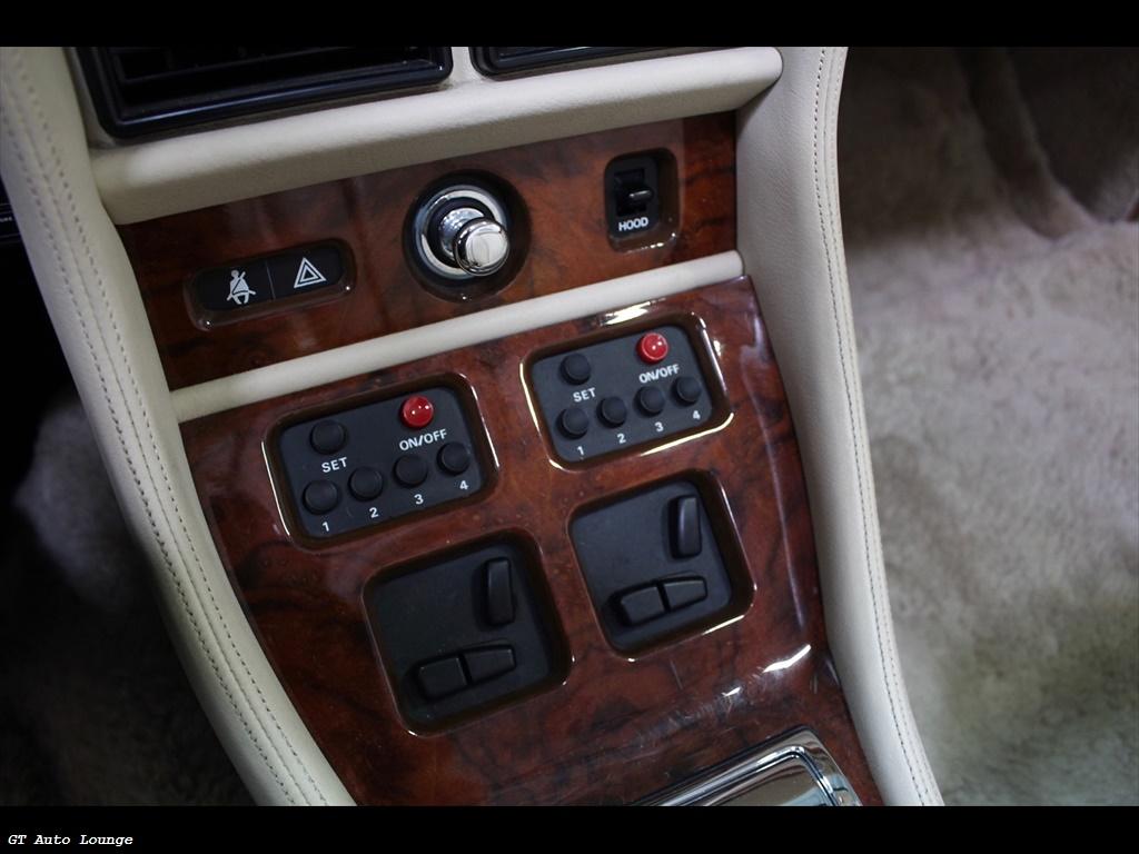 1987 Rolls-Royce Corniche II - Photo 33 - Rancho Cordova, CA 95742