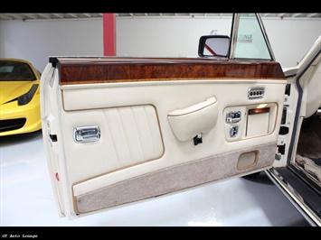 1987 Rolls-Royce Corniche II - Photo 26 - Rancho Cordova, CA 95742