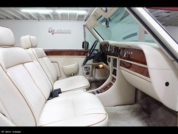 1987 Rolls-Royce Corniche II - Photo 24 - Rancho Cordova, CA 95742
