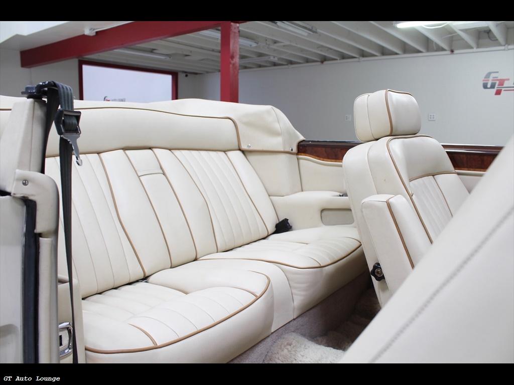 1987 Rolls-Royce Corniche II - Photo 25 - Rancho Cordova, CA 95742