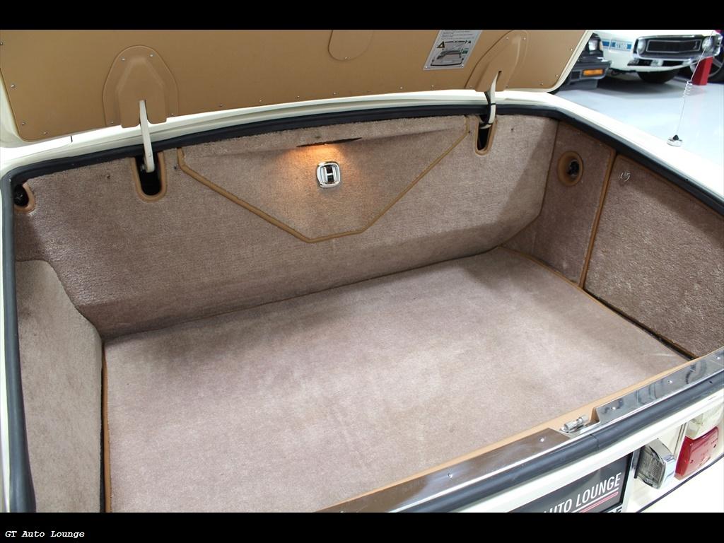 1987 Rolls-Royce Corniche II - Photo 20 - Rancho Cordova, CA 95742