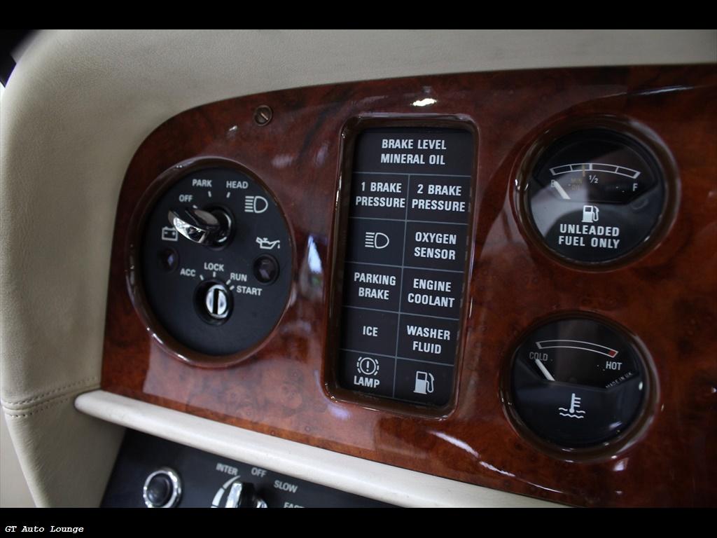 1987 Rolls-Royce Corniche II - Photo 29 - Rancho Cordova, CA 95742