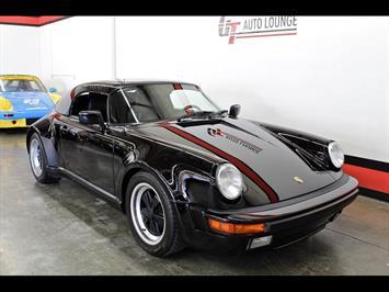 1989 Porsche 911 Carrera Speedster - Photo 19 - Rancho Cordova, CA 95742