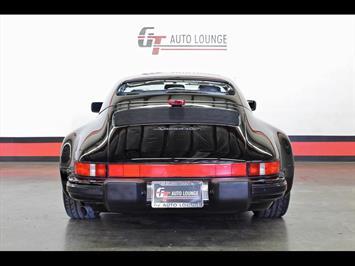 1989 Porsche 911 Carrera Speedster - Photo 21 - Rancho Cordova, CA 95742