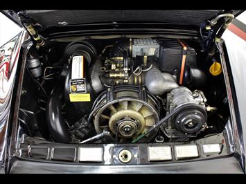 1989 Porsche 911 Carrera Speedster - Photo 25 - Rancho Cordova, CA 95742