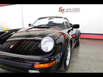 1989 Porsche 911 Carrera Speedster - Photo 13 - Rancho Cordova, CA 95742