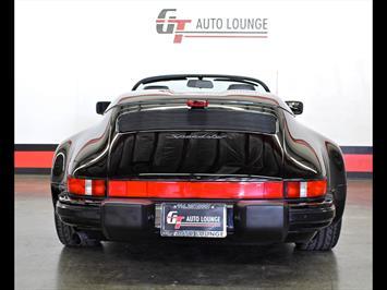 1989 Porsche 911 Carrera Speedster - Photo 9 - Rancho Cordova, CA 95742