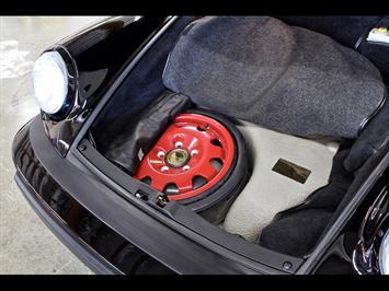 1989 Porsche 911 Carrera Speedster - Photo 27 - Rancho Cordova, CA 95742