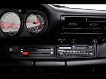 1989 Porsche 911 Carrera Speedster - Photo 38 - Rancho Cordova, CA 95742