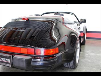 1989 Porsche 911 Carrera Speedster - Photo 15 - Rancho Cordova, CA 95742