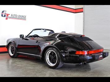 1989 Porsche 911 Carrera Speedster - Photo 8 - Rancho Cordova, CA 95742