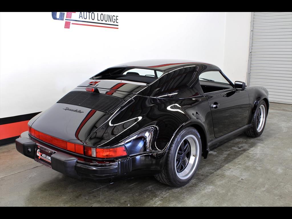 1989 Porsche 911 Carrera Speedster - Photo 22 - Rancho Cordova, CA 95742