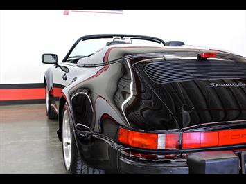 1989 Porsche 911 Carrera Speedster - Photo 14 - Rancho Cordova, CA 95742