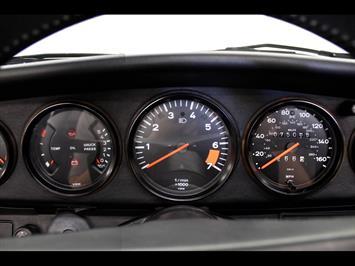 1989 Porsche 911 Carrera Speedster - Photo 35 - Rancho Cordova, CA 95742