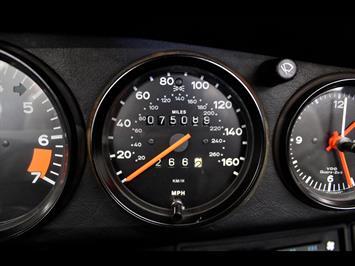 1989 Porsche 911 Carrera Speedster - Photo 36 - Rancho Cordova, CA 95742
