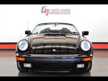 1989 Porsche 911 Carrera Speedster - Photo 2 - Rancho Cordova, CA 95742