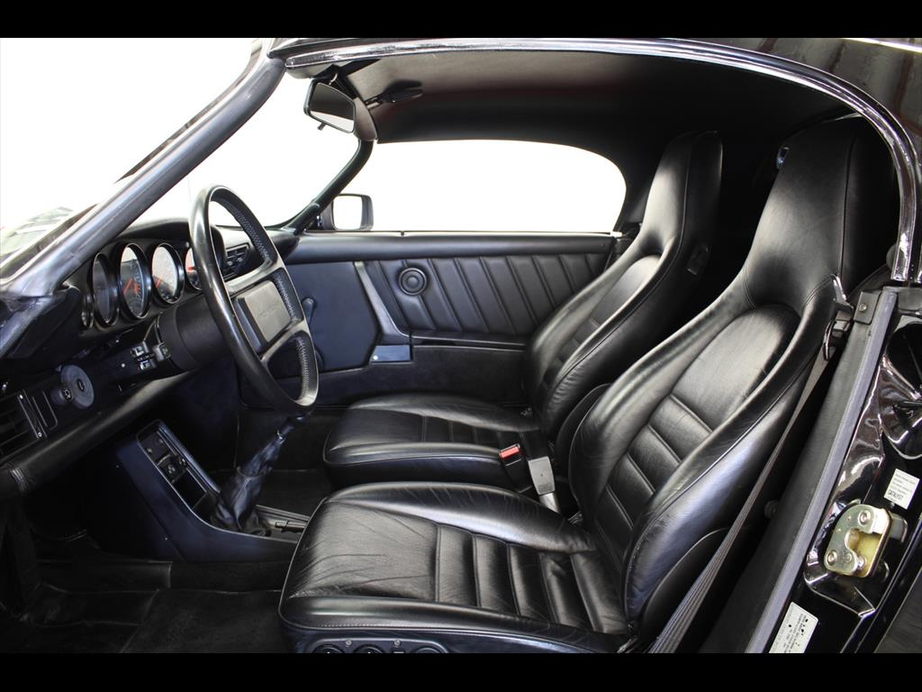 1989 Porsche 911 Carrera Speedster - Photo 31 - Rancho Cordova, CA 95742