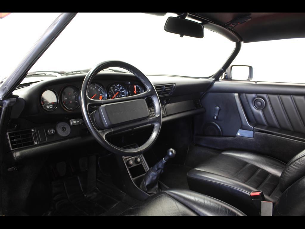 1989 Porsche 911 Carrera Speedster - Photo 30 - Rancho Cordova, CA 95742
