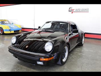 1989 Porsche 911 Carrera Speedster - Photo 20 - Rancho Cordova, CA 95742