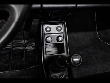 1989 Porsche 911 Carrera Speedster - Photo 39 - Rancho Cordova, CA 95742