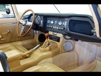 1964 Jaguar E-Type XKE - Photo 24 - Rancho Cordova, CA 95742