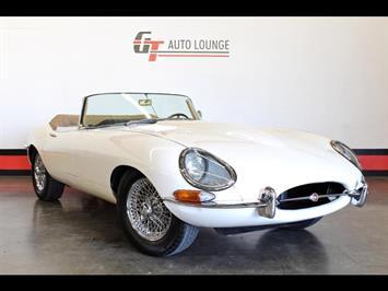 1964 Jaguar E-Type XKE - Photo 3 - Rancho Cordova, CA 95742